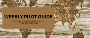 Weekly Pilot Guide